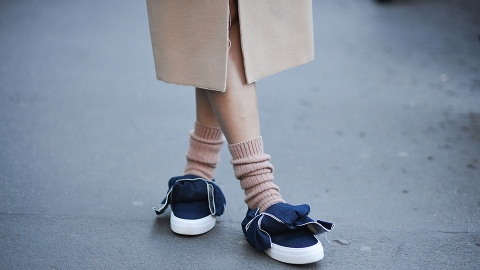 These Are the Sneakers Everyone Will Be Wearing This Spring | StyleCaster