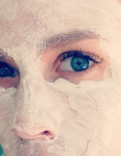 Hilary Duff, Chrissy Teigen, and 47 Other Celebs in Full-On Face Masks