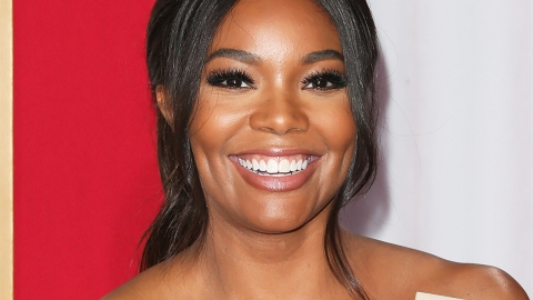 Gabrielle Union Is Launching an Ulta Hair Brand That You Need to Buy   StyleCaster