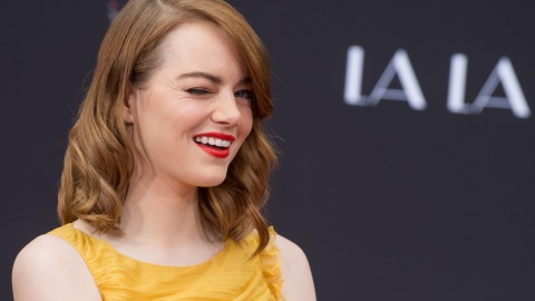 Here Are the 3 Workouts Emma Stone Swears By | StyleCaster