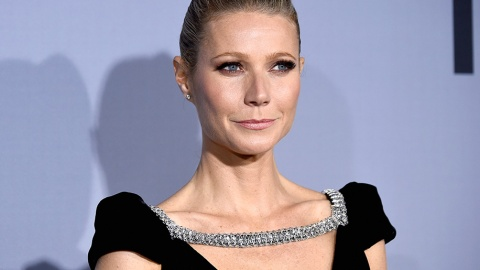 Gwyneth Paltrow's Detox Tips for the New Year Are Strangely Accessible | StyleCaster