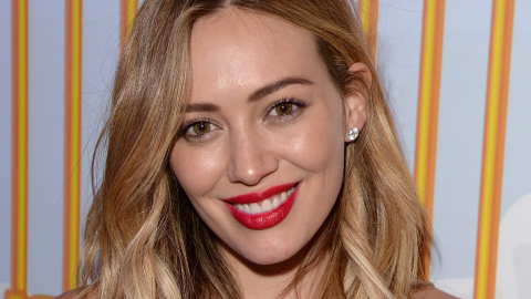 So, Hilary Duff Has a New Boyfriend—and He's a Hot Hipster | StyleCaster
