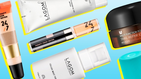 You *Have* to See Target's Insane New Beauty Launches | StyleCaster