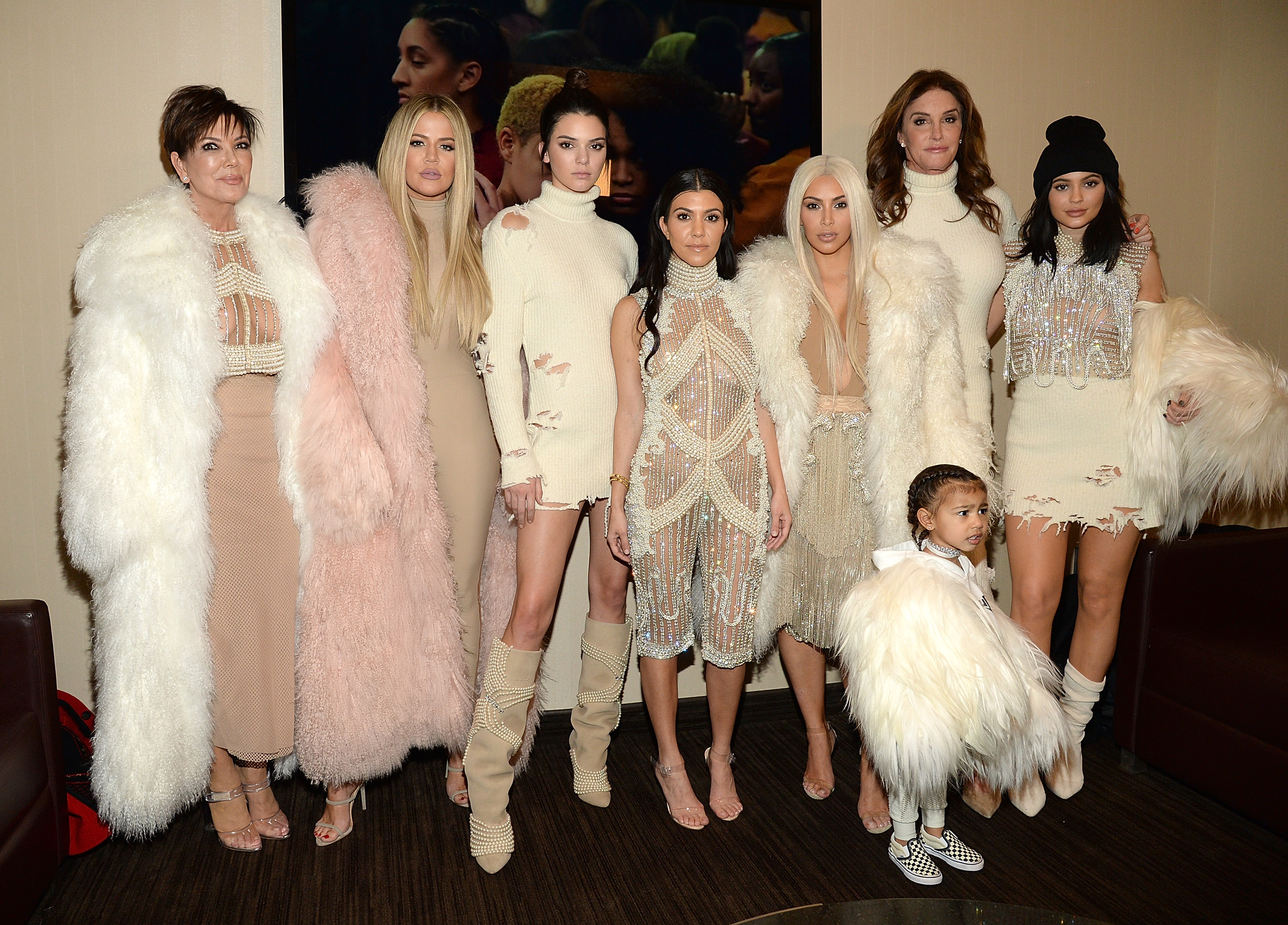 The Kardashians Were Just Robbed—Again