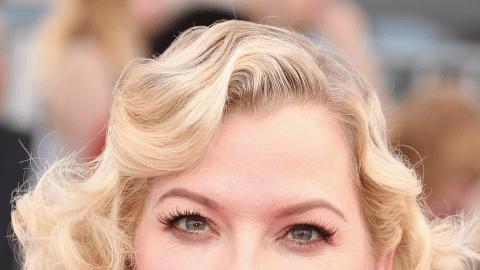 Lookalike Alert: Gretchen Mol Looks Shockingly Like Kate Hudson | StyleCaster