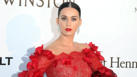 Who Is That?! Katy Perry Dyes Hair Blonde, Looks Unrecognizable | StyleCaster
