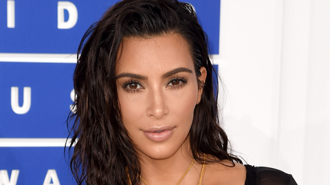 From Bad to Badass: The Evolution of Kim Kardashian's Hair | StyleCaster