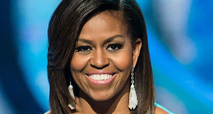 Before We Say Goodbye: 31 of Michelle Obama's Best Hairstyles