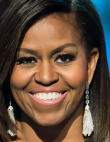 31 of Michelle Obama's Best Hairstyles