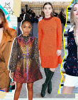 Class of 2017: The It Girls to Watch This Year
