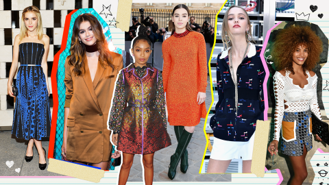Class of 2017: The It Girls to Watch This Year | StyleCaster