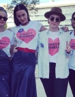 What to Wear to the Women's March to Support Planned Parenthood