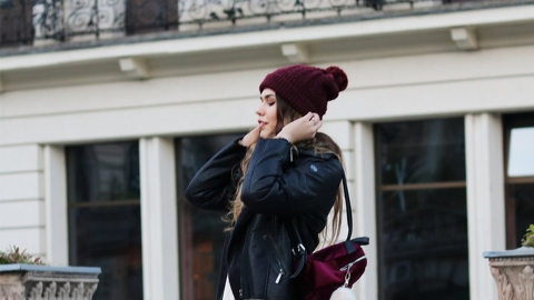 The Winter Accessory That Upgrades Any Cold-Weather Outfit   StyleCaster
