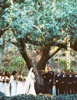 25 Inspiring Photos From a Rustic-Chic Winter Wedding