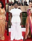 Every Single Red Carpet Look from Tonight's SAG Awards