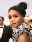 """Janelle Monáe Has Officially Won Our """"Coolest Hair"""" Award"""