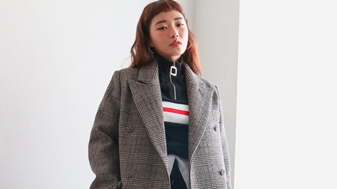 The Korean Retailer That Every Fashion Instagrammer Loves | StyleCaster