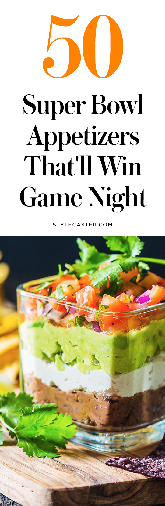 The best Super Bowl appetizers   @stylecaster