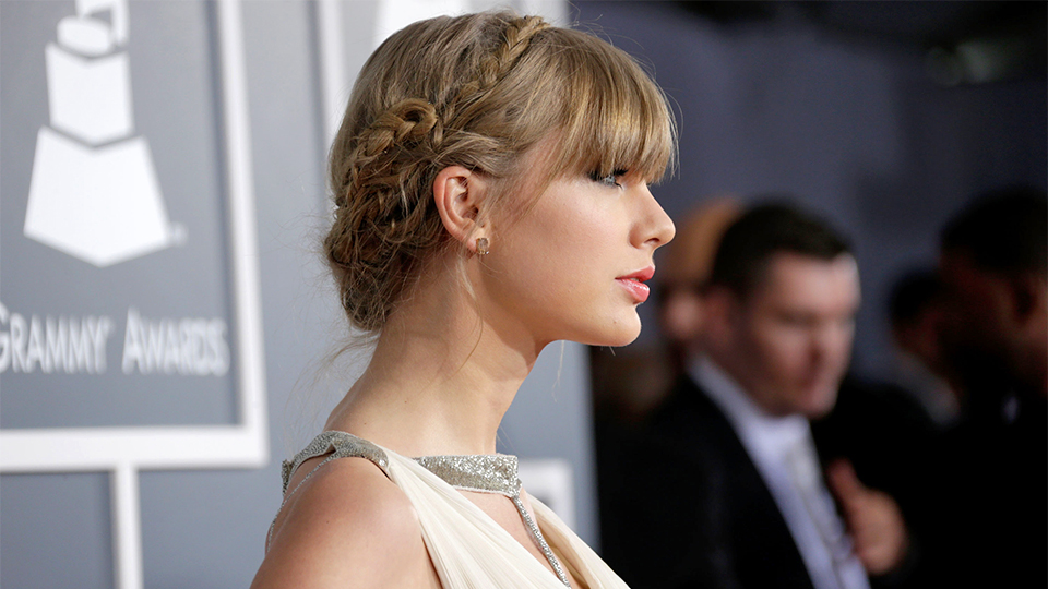 The 35 Best Celebrity Braids of All Time