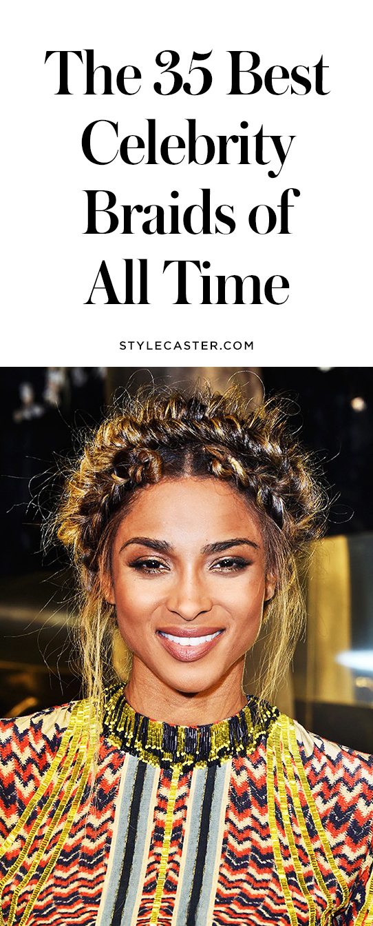 The 35 top celebrity braid hairstyles   @stylecaster