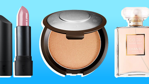 These Are the 31 Top-Rated Beauty Products at Sephora | StyleCaster