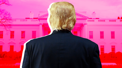 What I Learned From Women Who Support Trump on Inauguration Day | StyleCaster