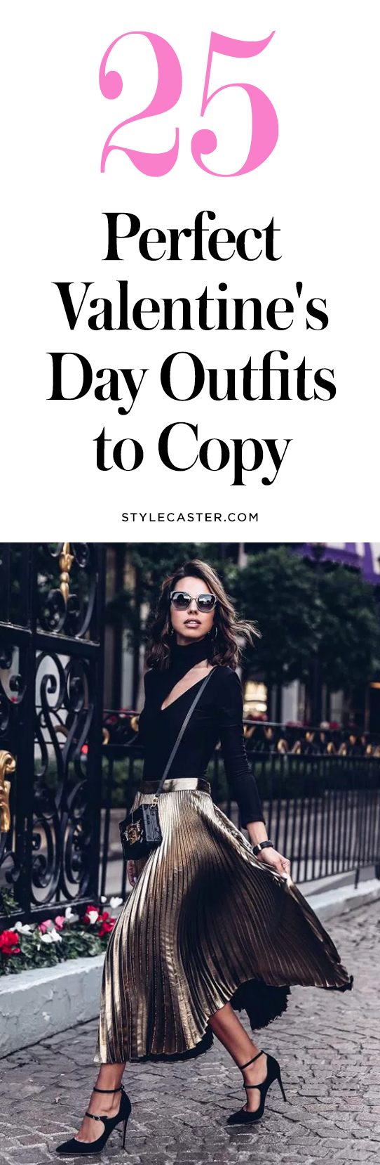 Valentine S Day Outfits What To Wear For Any Date Stylecaster