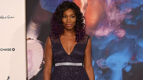 This Is Exactly What Venus Williams Drinks First Thing In the Morning | StyleCaster