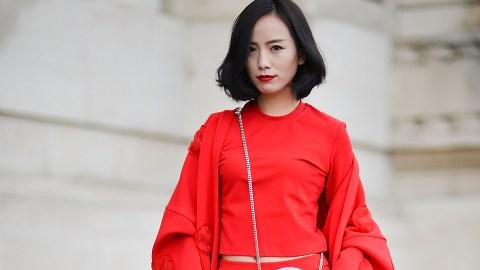 Monochromatic Dressing: A Primer | StyleCaster