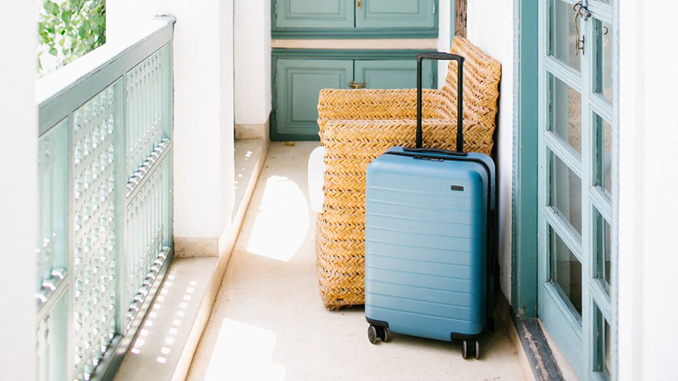 Your Guide to the Travel Essentials You Need for 2017