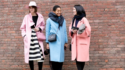 25 On-Sale Winter Coats to Shop Right Now | StyleCaster