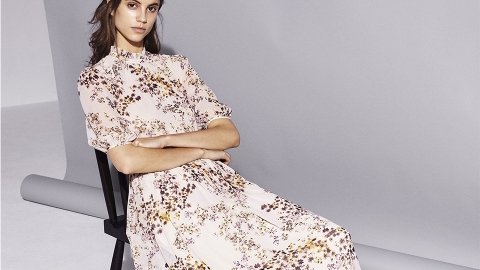 These Are the Dresses Everyone Will Be Wearing This Spring   StyleCaster