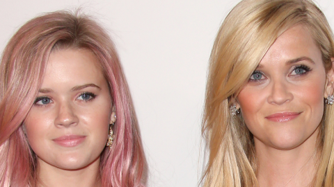 Reese and Ava Are Such Lookalikes, It's As If They're Looking in a Mirror in New Pic | StyleCaster