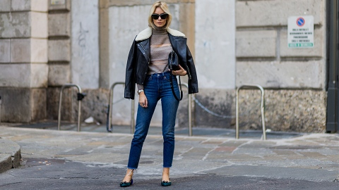 How to Find Levi's That Actually Fit | StyleCaster