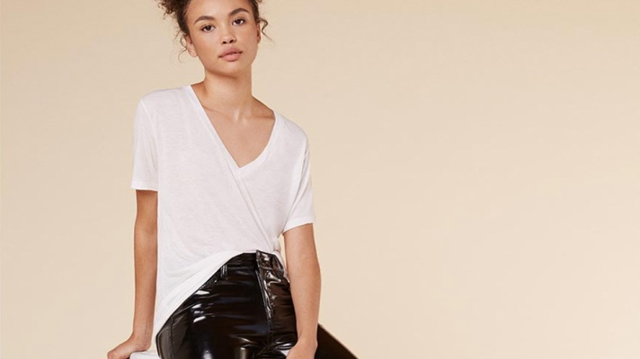 The 13 Best White T-Shirts to Shop Now
