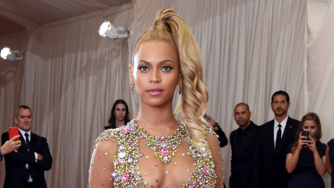Hold the Phone: Beyoncé Is Pregnant—and There's a Pic | StyleCaster