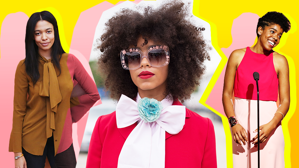 9 Black Creatives Who Are Making History