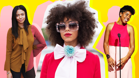 9 Black Creatives Who Are Making History | StyleCaster