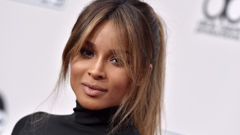 Ciara Rocking No Makeup and a Baby Bump: The Absolute Best | StyleCaster