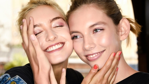 10 Gentle Face Peels That Will Give You Glowiest Skin of Your Life   StyleCaster