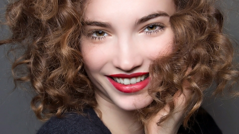 I've Tested Over 200 Curl Products, And This One Literally Changed My Life | StyleCaster