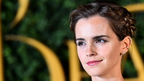 Is Emma Watson Really the Voice Behind 'The Masked Singer's Kitty? Fans Sure Think So | StyleCaster