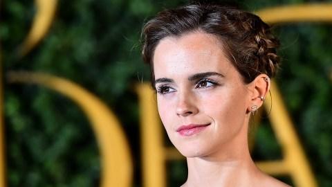 Emma Watson's New Beauty Obsession is So...Emma Watson | StyleCaster