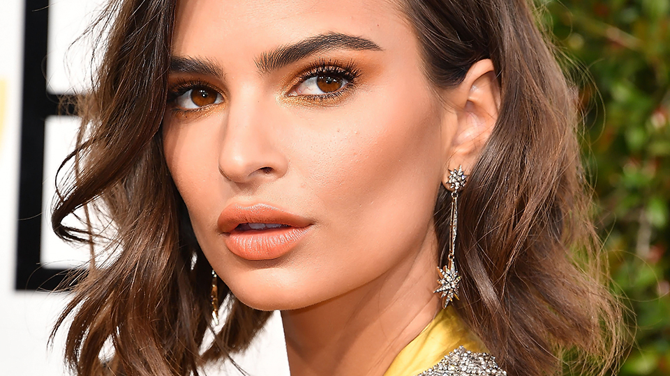 A Definitive Ranking of the 13 Best Celebrity Eyebrows