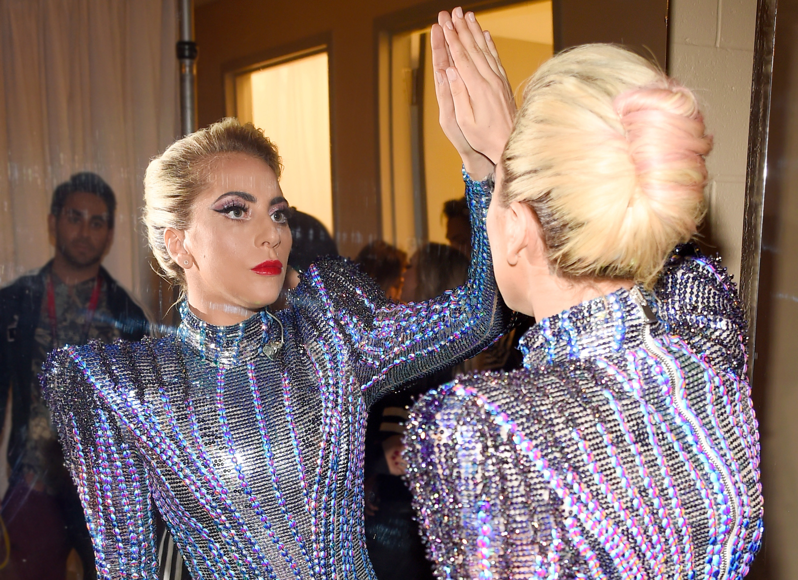 People Think I Look Like Lady Gaga, And It Makes Life Very Weird