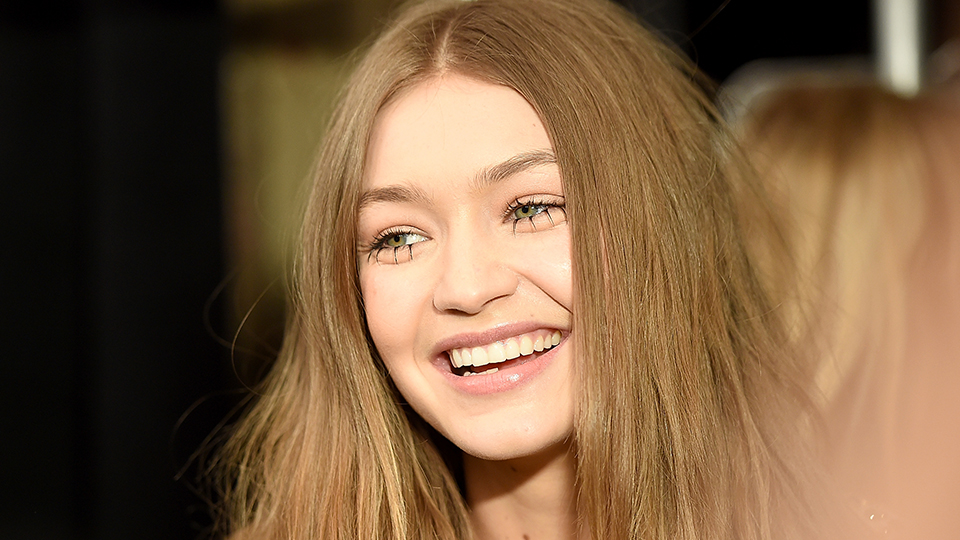 Gigi Hadid Skin Care