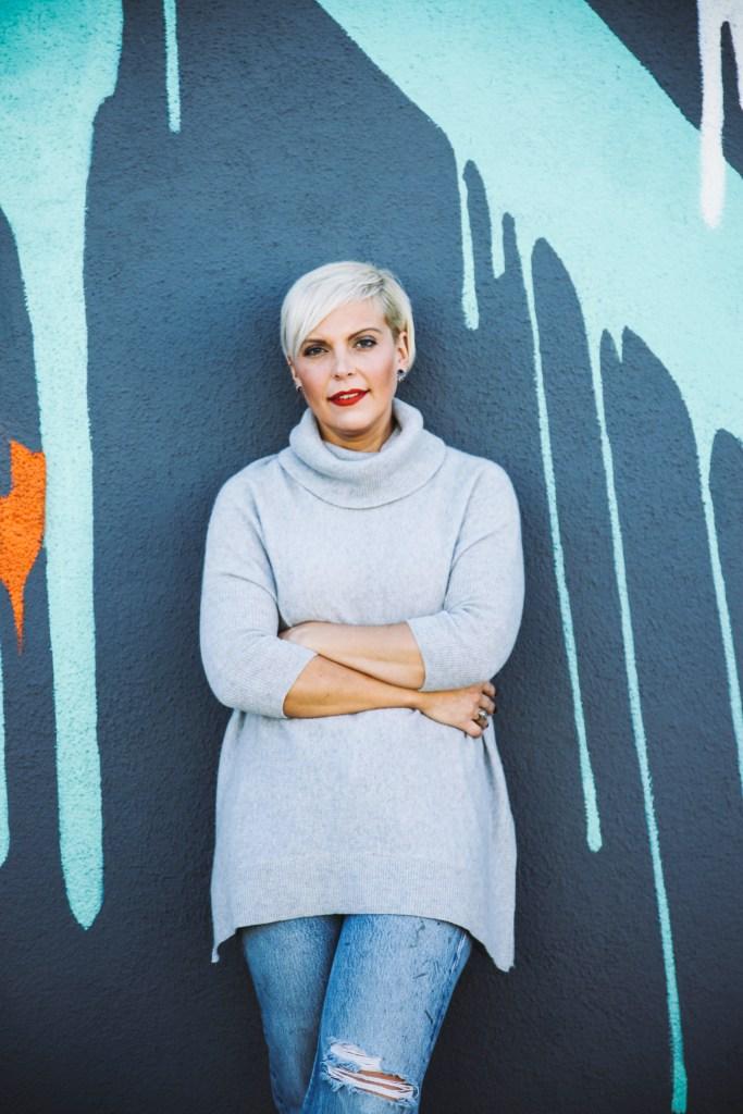 Jenn Rogien. Photo: HBO