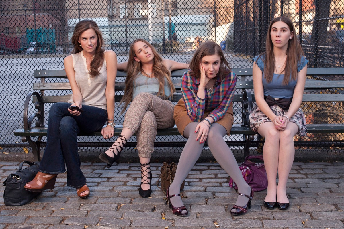 Goodbye 'Girls': What to Expect (Fashion-Wise) from Season 6