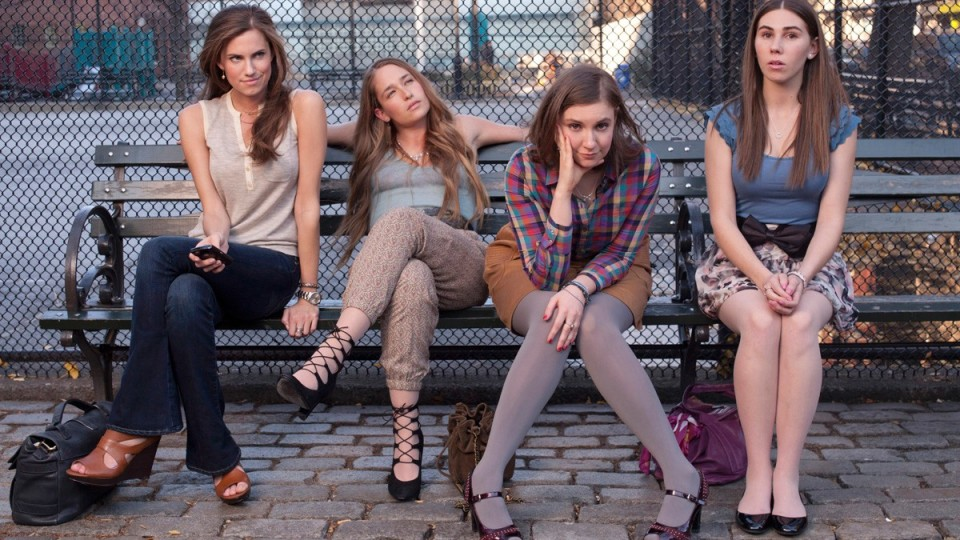 Goodbye 'Girls': What to Expect (Fashion-Wise) from Season 6 | StyleCaster