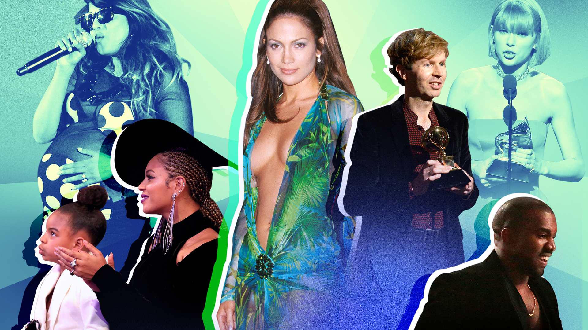 STYLECASTER | Best Grammy Moments